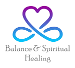 Balance & Spiritual Healing Logo